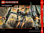 Exoforce 12