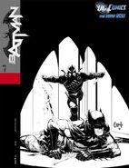 Batman Vol 2-5 Cover-3