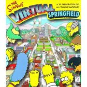 Virtual Springfield cover