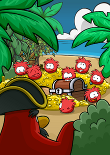 Rockhopper Island Red Puffle Treasure.png
