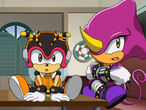 Charmy cute