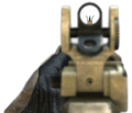ACR 6.8 Iron Sights MW3