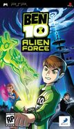 Ben 10 Alien Force The Game