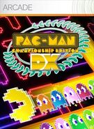 P-M C.E. DX Box Art