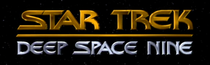 Logotipo de Deep Space Nine