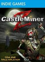 CastleMiner Z