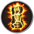 Detonate Icon