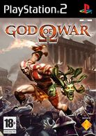 God of war cover pal