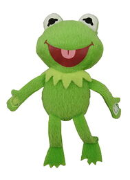 Just play kermit mini plush