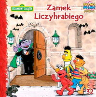 Zamek liczy