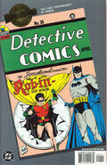 Millennium Edition Detective Comics 38