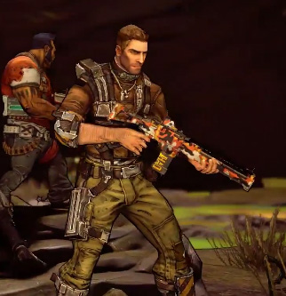 borderlands2 axton - photo #28