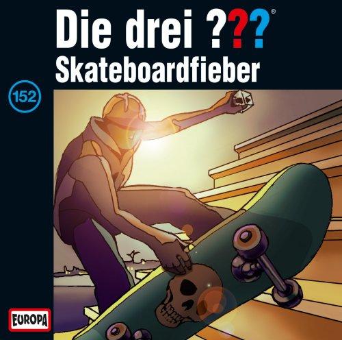 skateboardfieber die drei fragezeichen wiki b cher h rspiele charaktere infos f lle. Black Bedroom Furniture Sets. Home Design Ideas