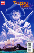 Marvel Illustrated Treasure Island Vol 1 2