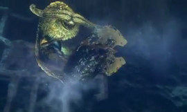 MH3G-Ceadeus Subspecies YT Screenshot