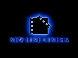 New Line Cinema Logo 1986