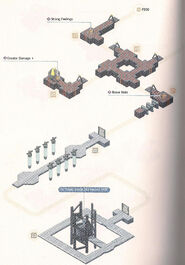 Tower Sector A4 227~225F Map 5