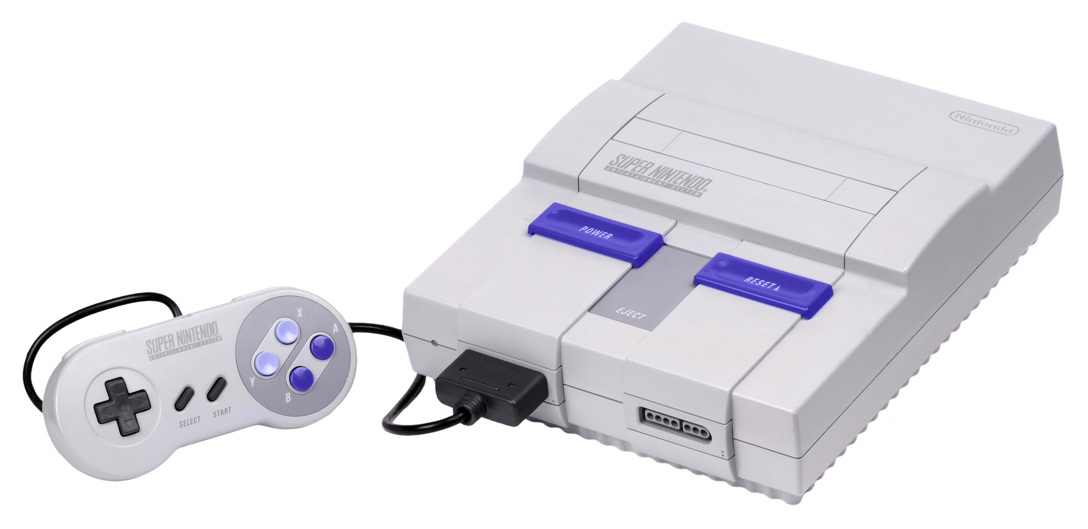 Super Nintendo Entertainment System : Super nintendo entertainment system the wiki