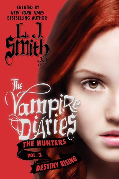 Vampire Diaries Buch 1