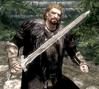Ulfric Civil War3