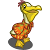 Hawaiian Shirt Pelican-icon