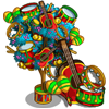 Instrument Tree-icon