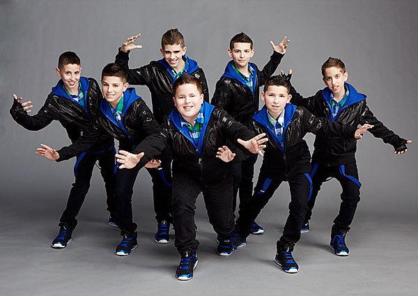 ICONic Boyz - Shake It Up Wiki  Iconic
