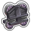 Coaster Wheel-icon