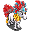 Giant Headdress Pony-icon