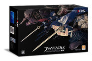 3ds fire emblem bundle