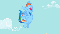 Rainbow Dash MORE! S2E8