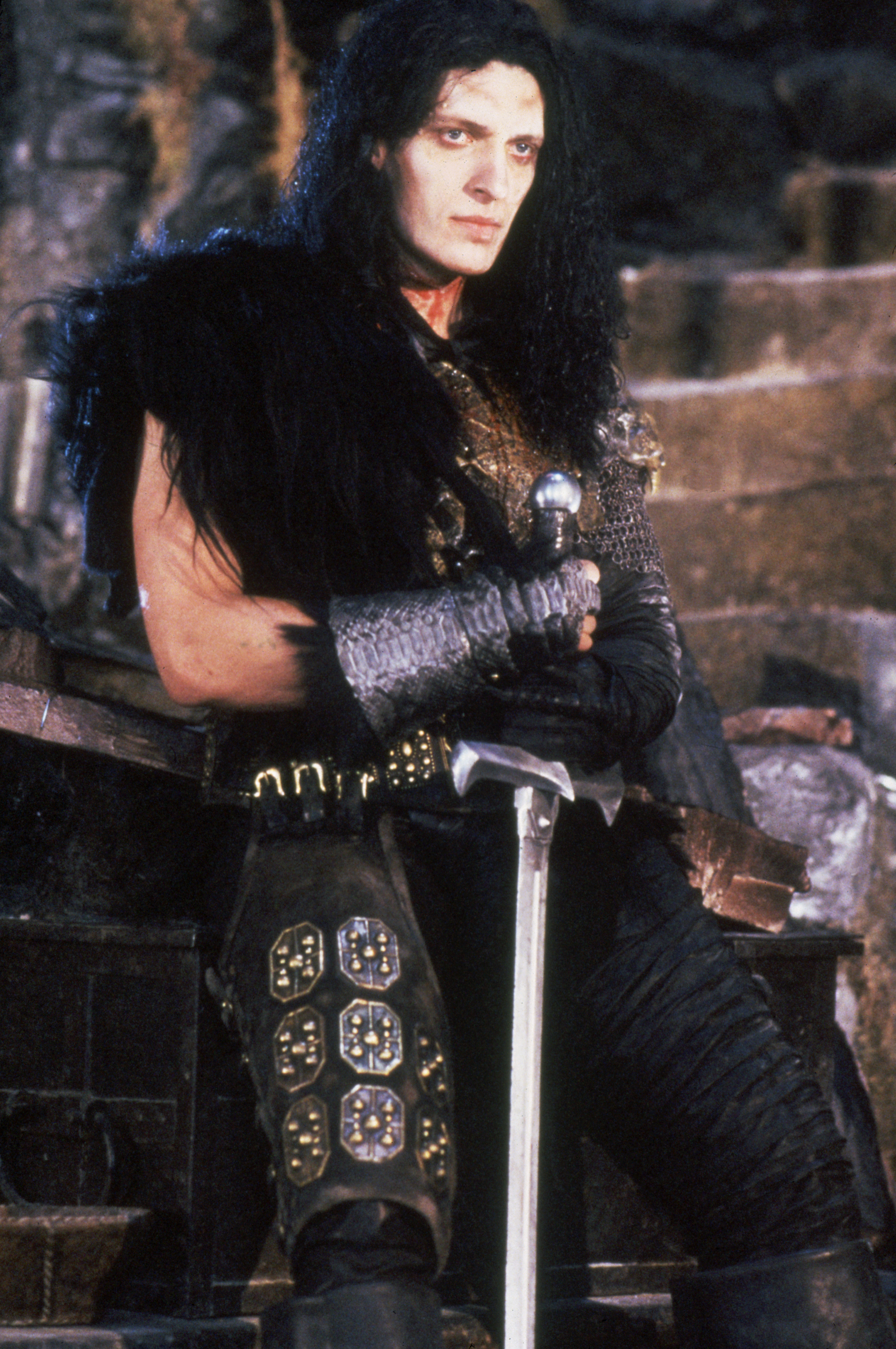 The Kurgan - Highlander Wiki