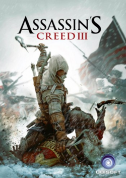 Assassin'S Creed III Capa