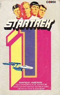 Star Trek 1 (Corgi Books)