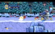 Sonic 4 Episode 2 White Park Boss