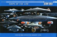 Ships of the Line cover