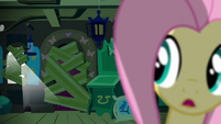 Sad Fluttershy 2 S2E19