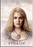 New moon rosalie