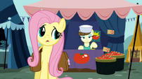 Fluttershy stop S02E19
