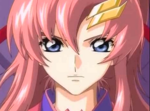 Lacus Destiny
