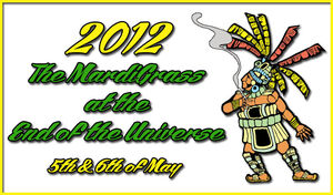 Nimbin 2012 GMM MardiGrass Australia 2