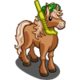 Snorkeling Pony-icon