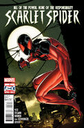 Scarlet Spider Vol 2 3
