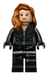 Black widow cgi