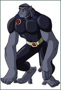 Beast (X-Men Evolution)2