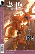 Buffy the Vampire Slayer Season Eight Vol 1 16