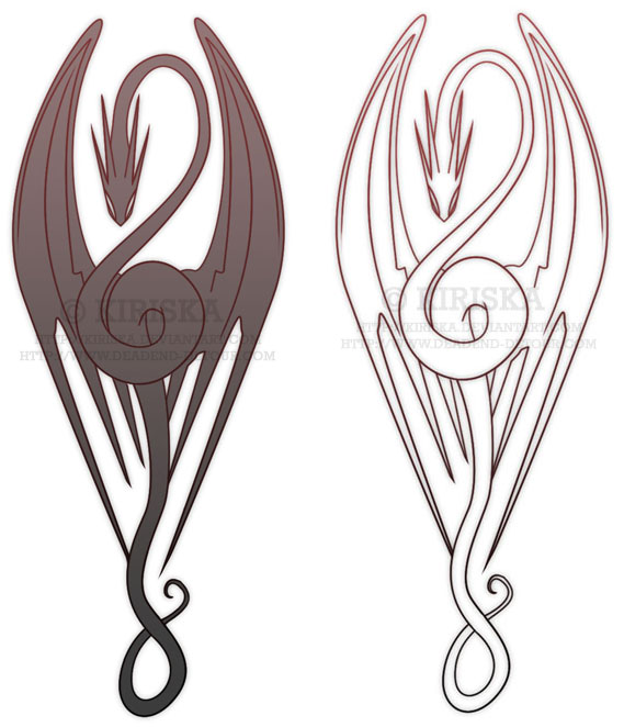 Dragon Tattoo Designs Meaning