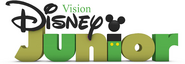 Vision Disney Junior