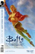 Buffy the Vampire Slayer Season Eight Vol 1 32