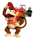 Diddykong mkcr